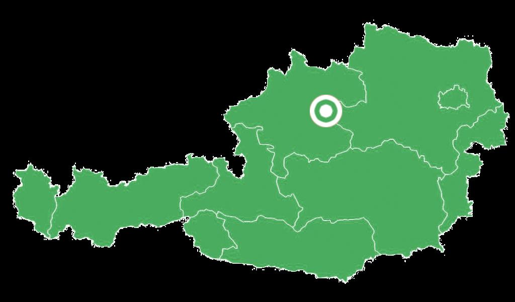 Wohnmobil Mieten Standort Landkarte