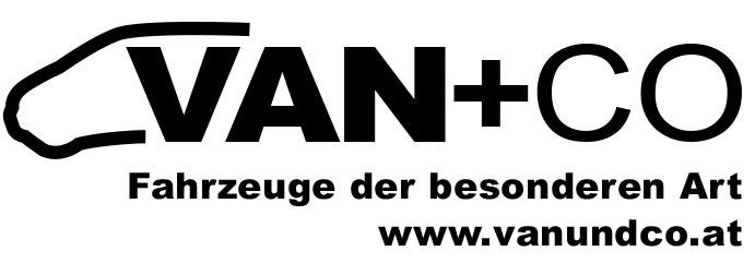 Van und Co Logo