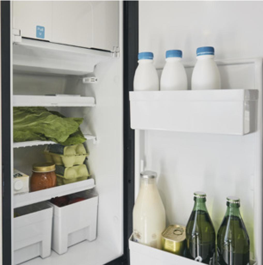 tounre kühlschrank